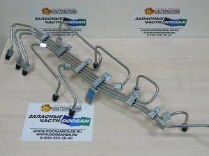 Набор топливных трубок 420208-00399