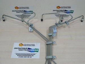 Набор топливных трубок 420208-00400