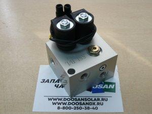 Клапан электромагнитный (соленоид) K1022649A
