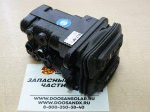 Клапан педальный 410119-00061