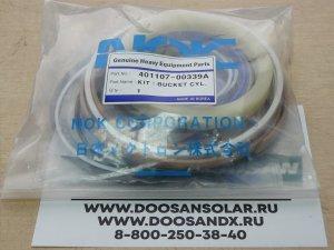 Комплект уплотнений K9001009 (401107-00339A)